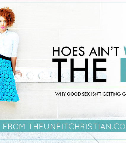 Protected: Hoes Ain't Won: The Fix