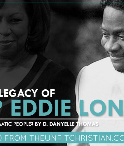 The Complex Legacy of Bishop Eddie Long