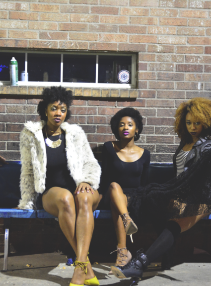 Listen, Black Women Don't Need Your Damned Fixing