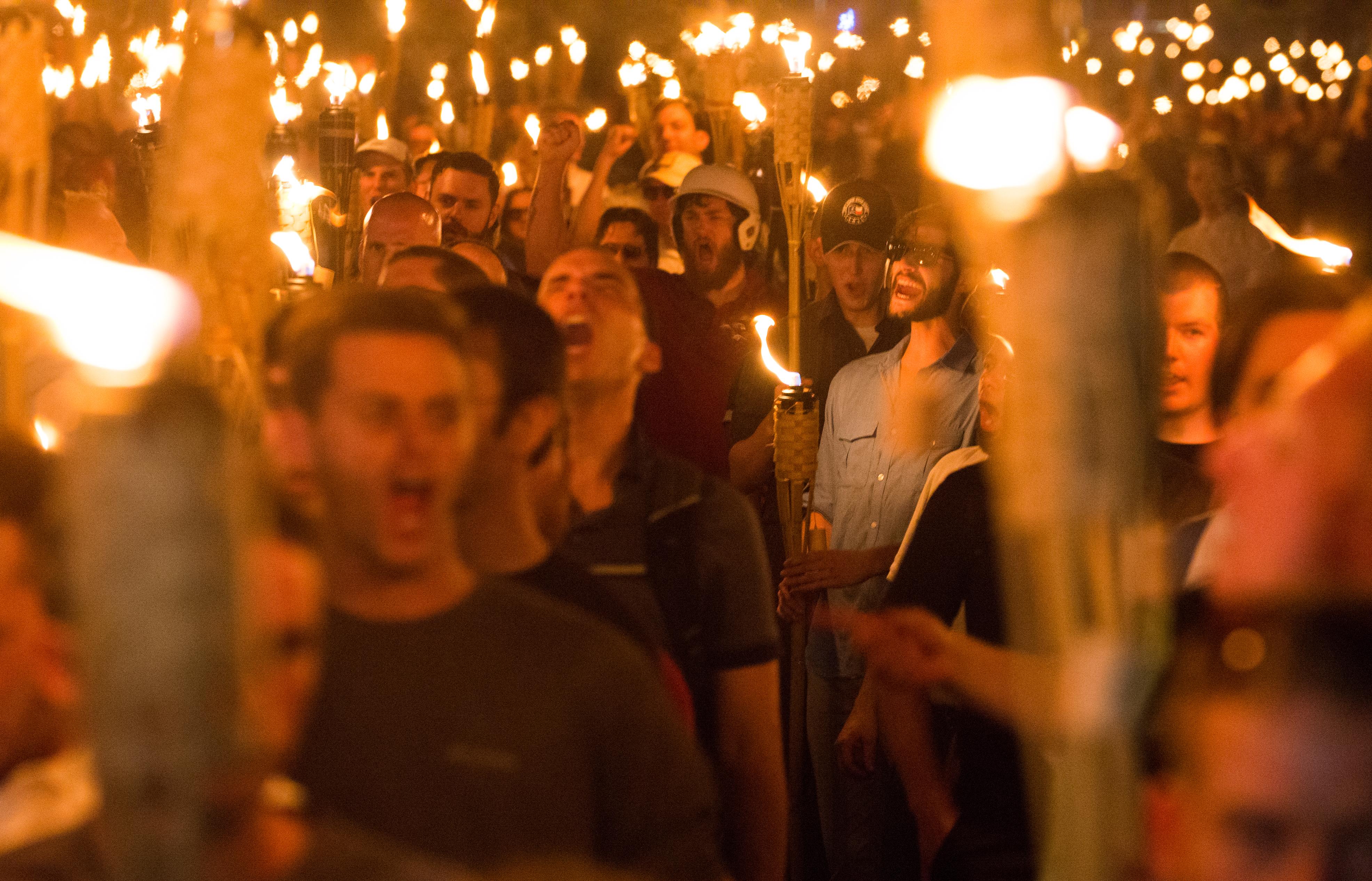 Racism | Charlottesville, VA